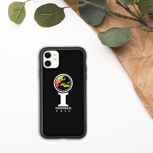 Inspired UBSC Classic Icon Biodegradable Phone Case