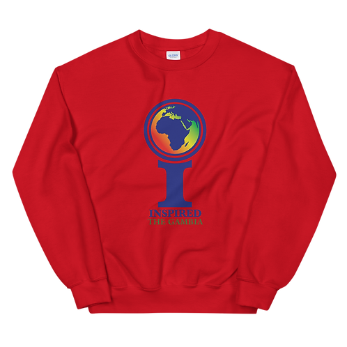 Inspired The Gambia Classic Icon Unisex Sweatshirt
