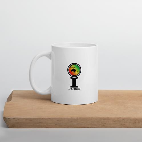 Inspired Oceania Classic Icon Mug