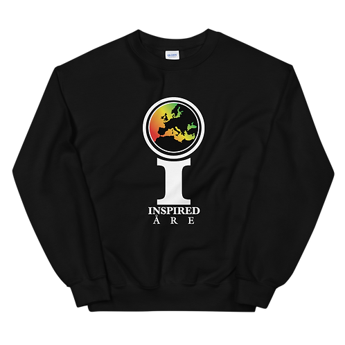 Inspired Åre Classic Icon Unisex Sweatshirt