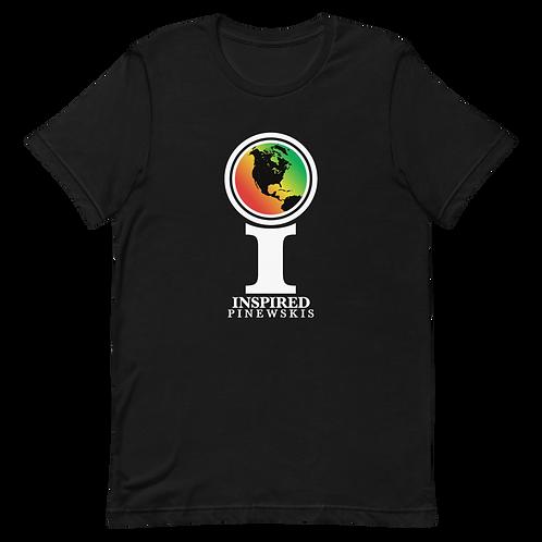 Inspired Pinewskis Classic Icon Unisex T-Shirt