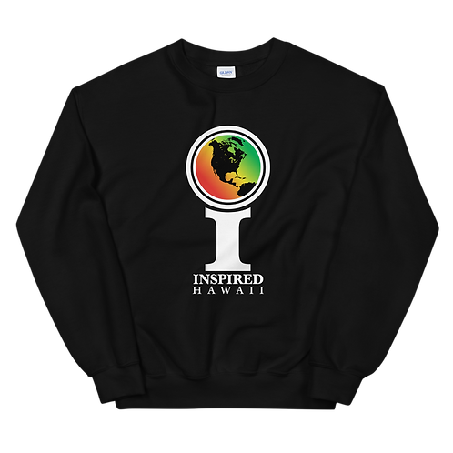 Inspired Hawaii Classic Icon Unisex Sweatshirt