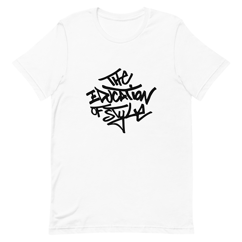 """Inspired """"The Education of Style"""" Unisex T-Shirt"""