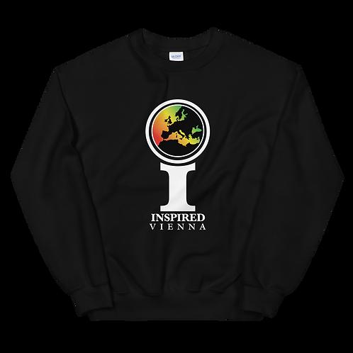 Inspired Vienna Classic Icon Unisex Sweatshirt
