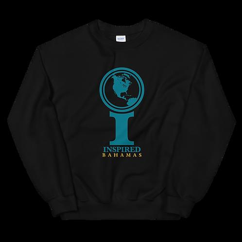 Inspired Bahamas Classic Icon Unisex Sweatshirt