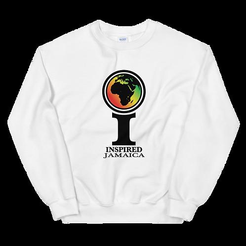 Inspired Jamaica Classic Icon Unisex Sweatshirt