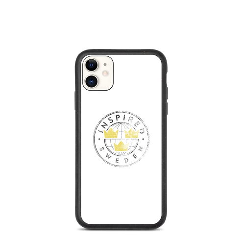 Inspired Sweden Signature Series Biodegradable phone case