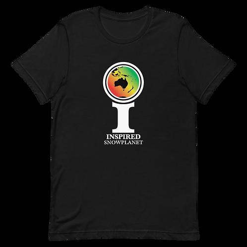 Inspired Snowplanet Classic Icon Unisex T-Shirt