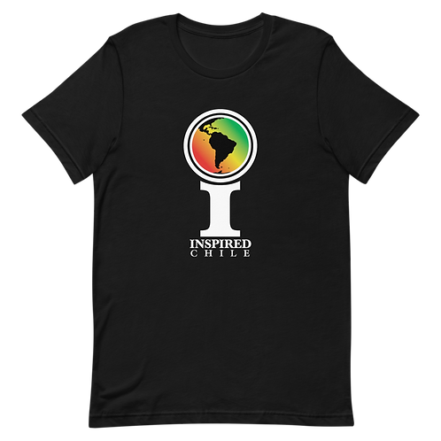 Inspired Chile Classic Icon Unisex T-Shirt
