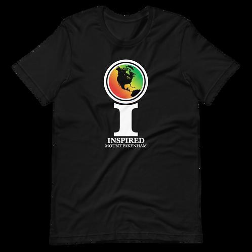 Inspired Mount Pakenham Classic Icon Unisex T-Shirt