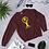 Thumbnail: Inspired Minnesota Icon Unisex Sweatshirt