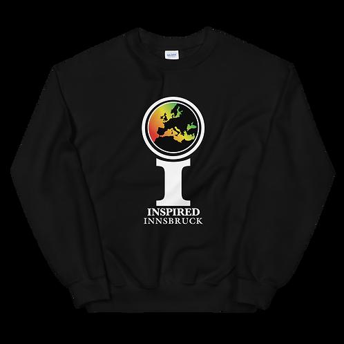 Inspired Innsbruck Classic Icon Unisex Sweatshirt