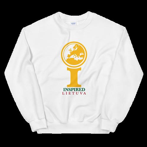 Inspired Lietuva (Lithuania) Classic Icon Unisex Sweatshirt