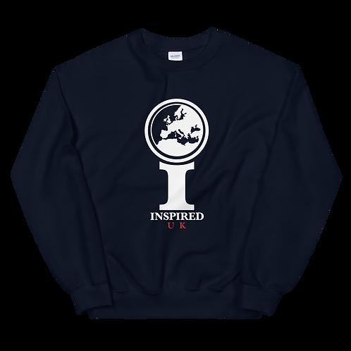 Inspired UK Classic Icon Unisex Sweatshirt