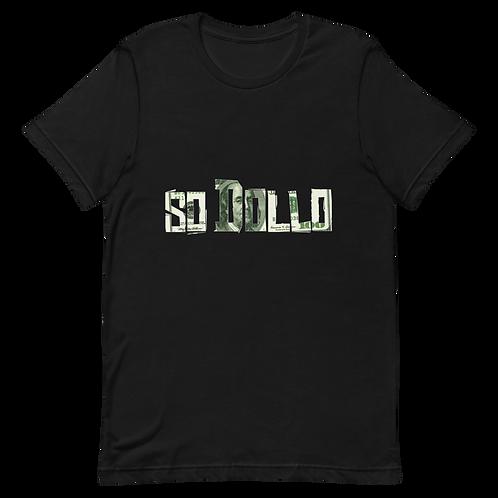 """Inspired """"so Dollo"""" Unisex T-Shirt"""