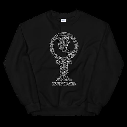 Inspired Ganja Unisex Sweatshirt