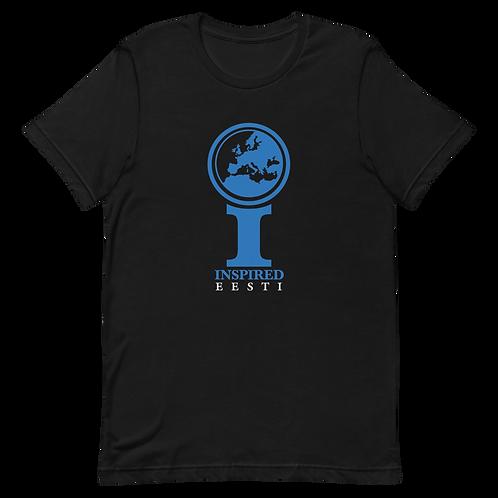 Inspired Eesti (Estonia) Classic Icon Unisex T-Shirt