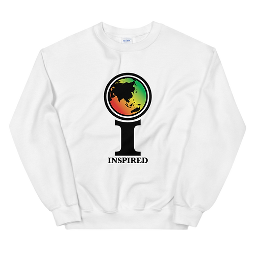 Inspired Asia Classic Icon Unisex Sweatshirt