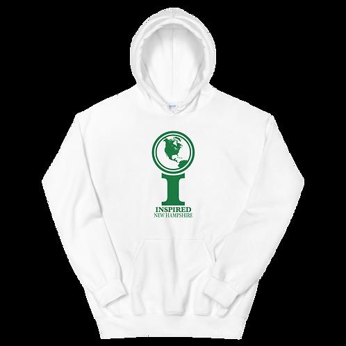 Inspired New Hampshire Classic Icon Unisex Hoodie