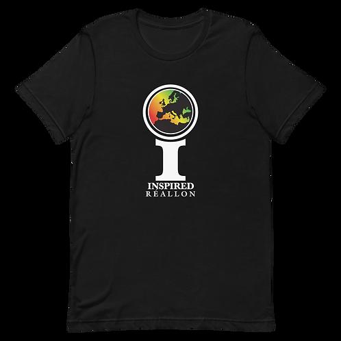 Inspired Réallon Classic Icon Unisex T-Shirt