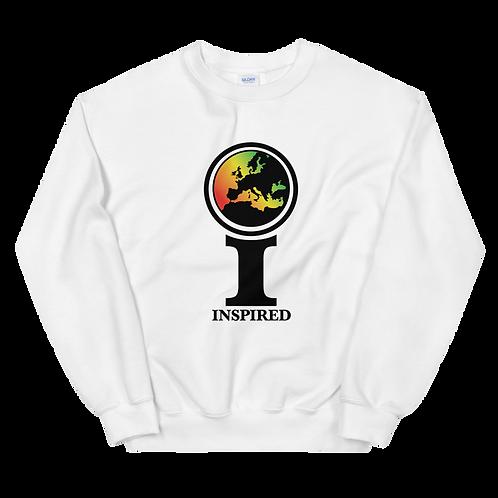 Inspired Europe Classic Icon Unisex Sweatshirt