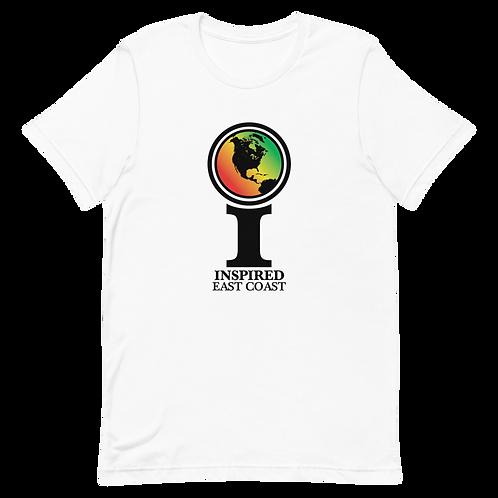 Inspired East Coast Classic Icon Unisex T-Shirt