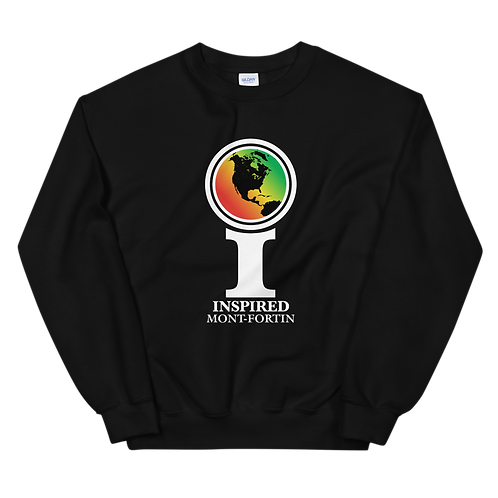 Inspired Mont-Fortin Classic Icon Unisex Sweatshirt