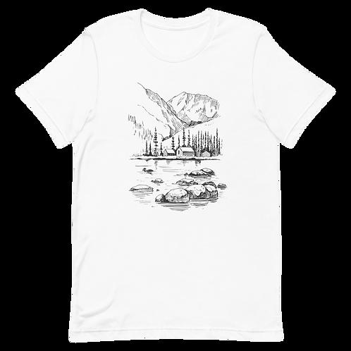 Dream Home Unisex T-Shirt