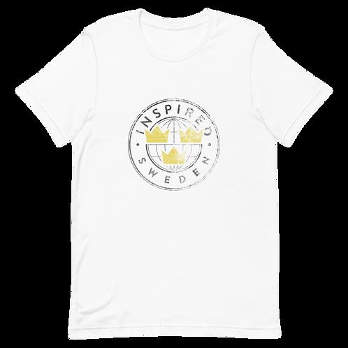 Inspired Sweden Signature Unisex T-Shirt