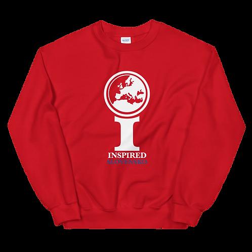 Inspired Slovensko (Slovakia) Classic Icon Unisex Sweatshirt
