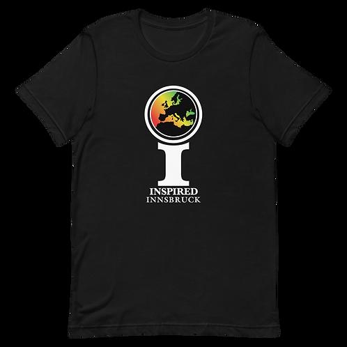 Inspired Innsbruck Classic Icon Unisex T-Shirt