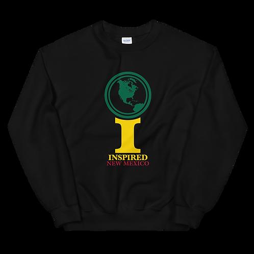 Inspired New Mexico Classic Icon Unisex Sweatshirt