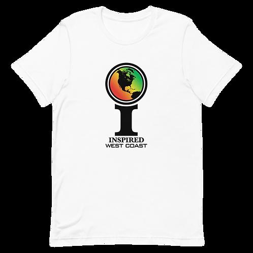 Inspired West Coast Classic Icon Unisex T-Shirt