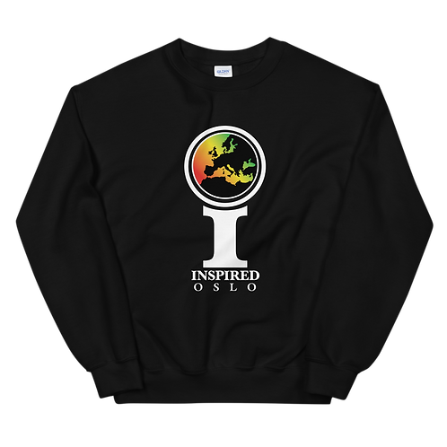 Inspired Oslo Classic Icon Unisex Sweatshirt