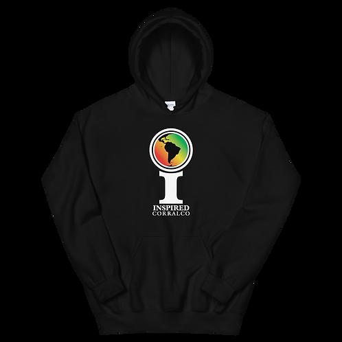 Inspired Corralco Classic Icon Unisex Hoodie