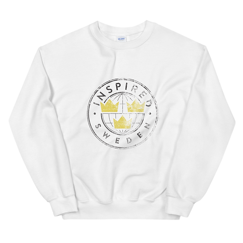 Inspired Sweden Signature Unisex Sweatshirt