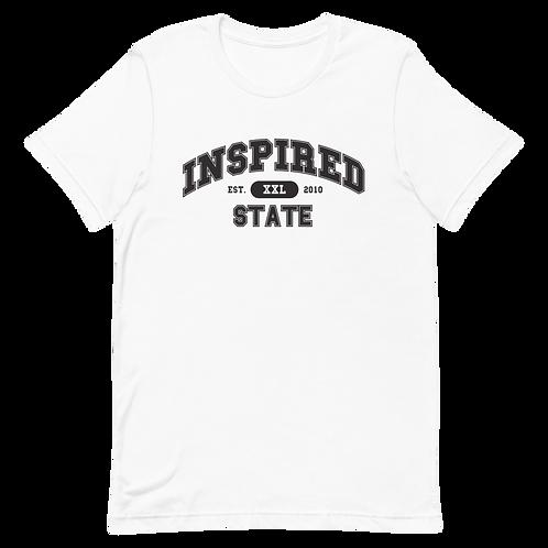 Inspired State Unisex T-Shirt