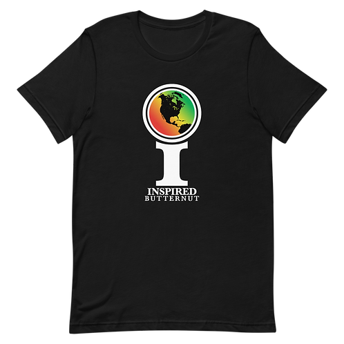 Inspired Butternut Classic Icon Unisex T-Shirt