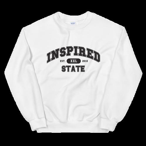 Inspired State Unisex Sweatshirt