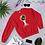 Thumbnail: Inspired Primiero Valley Classic Icon Unisex Sweatshirt