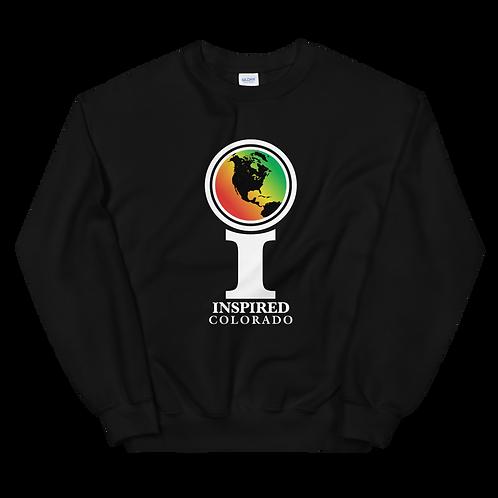 Inspired Colorado Classic Icon Unisex Sweatshirt