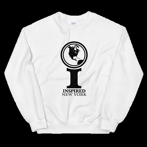 Inspired New York Classic Icon Unisex Sweatshirt
