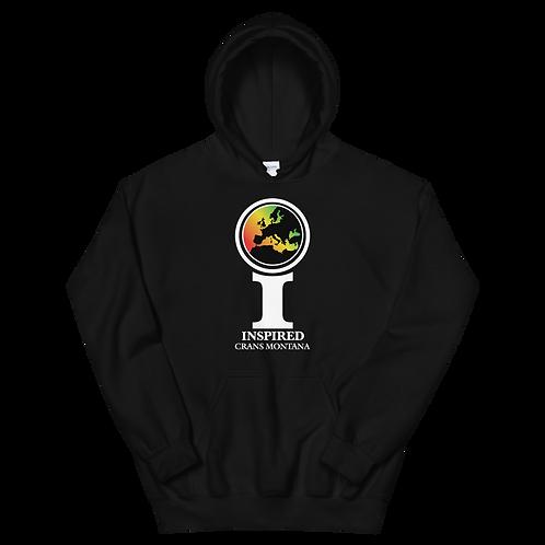 Inspired Crans Montana Classic Icon Unisex Hoodie