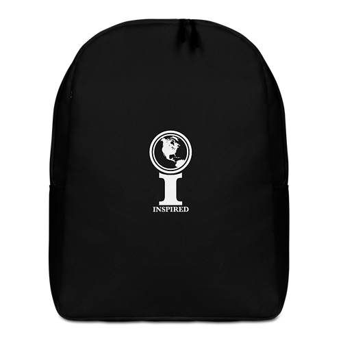 Inspired North America Classic Icon Minimalist Backpack