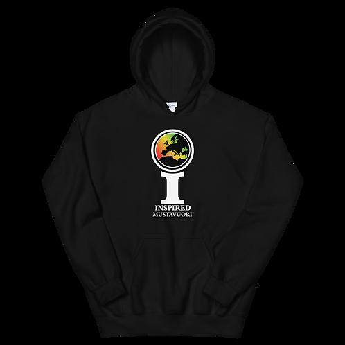 Inspired Mustavuori Classic Icon Unisex Hoodie