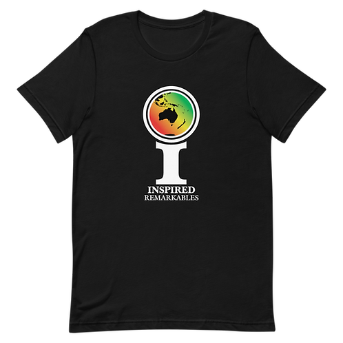 Inspired Remarkables Classic Icon Unisex T-Shirt