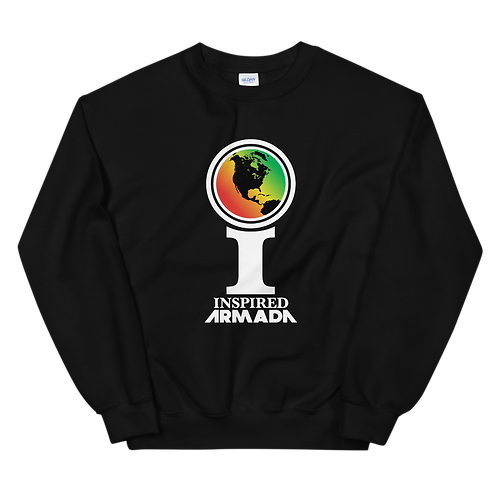Inspired Armada Classic Icon Unisex Sweatshirt