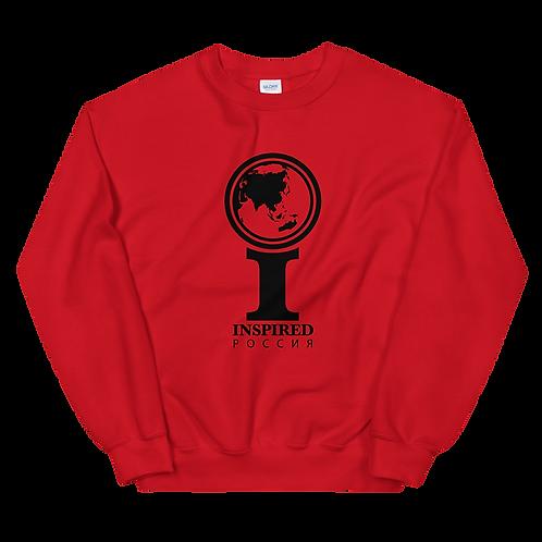Inspired Россия (Russia) Classic Icon Unisex Sweatshirt