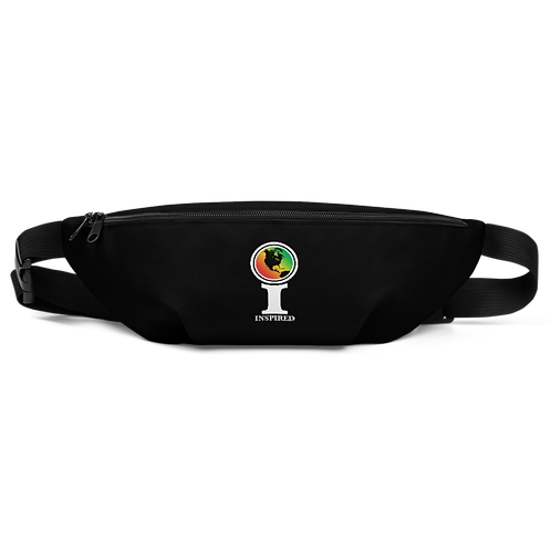 Inspired North America Classic Icon Fanny Pack