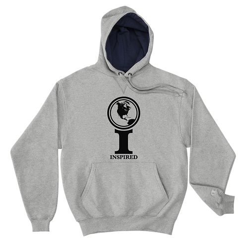 Inspired North America Classic Icon Champion Hoodie
